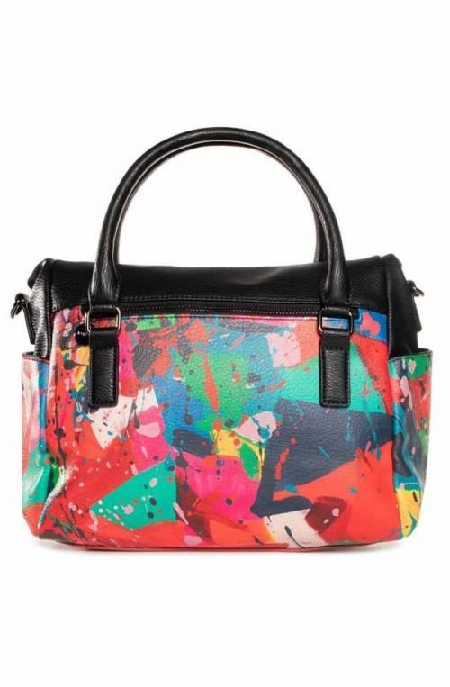 Borsa DESIGUAL ARCADIAN LOVERTY Donna Tracolla Multicolore - 20WAXP90-3000-U