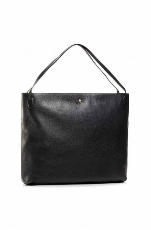 COCCINELLE Bag COCCI GRAIN Female Leather Black - E1GBD110101001