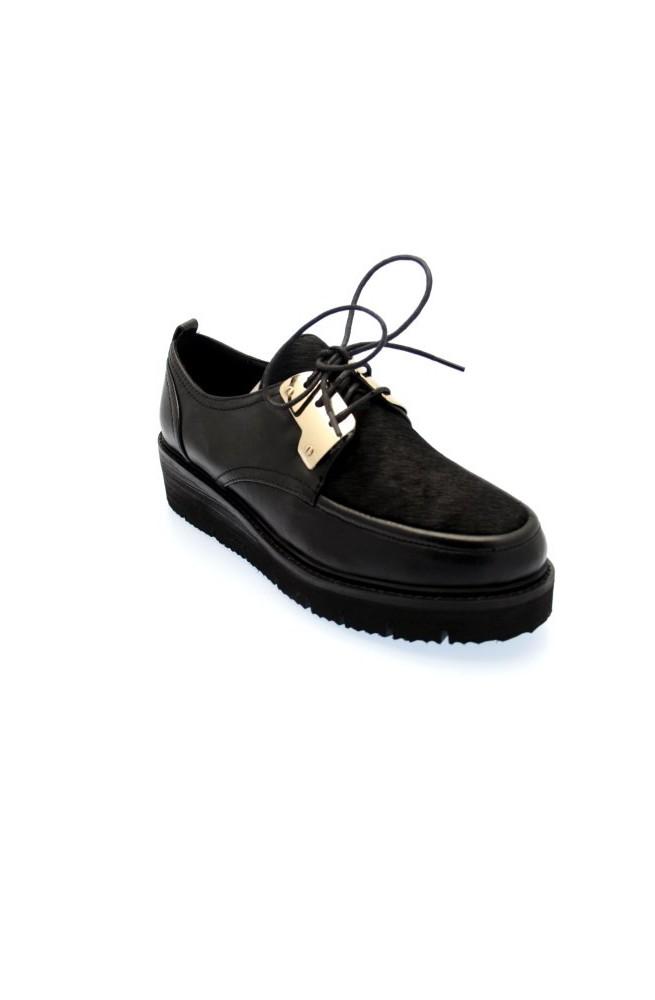 Scervino Street Shoes Female Size 3,5 - scs4234009p20136
