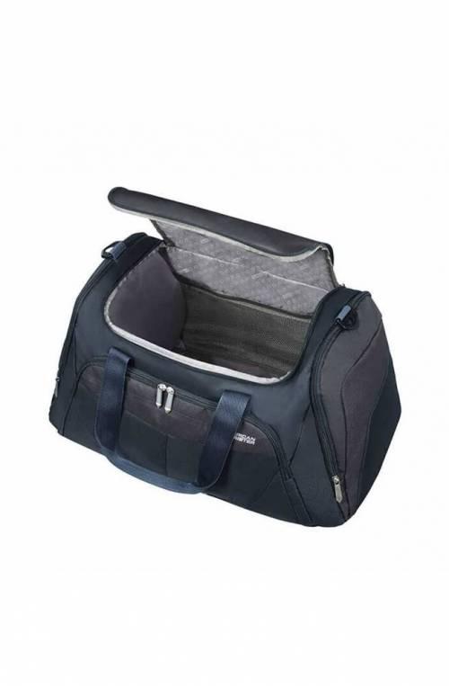 American Tourister Suitcase Summerfunk Duffle 52 Navy - 78G-09007