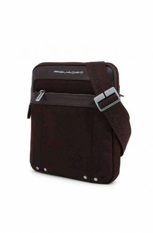 PIQUADRO Bag Link Male Brown - CA1358LK2-TM