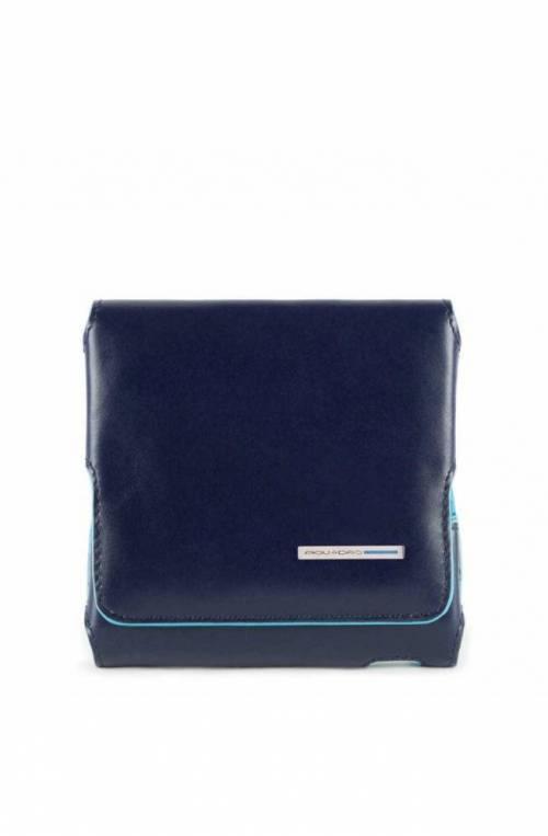 Custodia per porta sigaretta elettronica Piquadro PP5244B2-BLU2