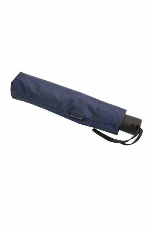 PIQUADRO Umbrella Blue automatic open/close - OM5288OM6-BLU