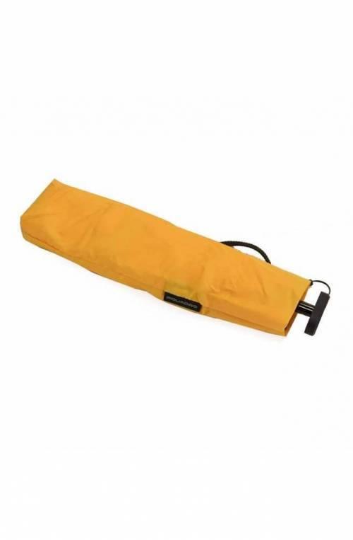 PIQUADRO Umbrella yellow Mini - OM5289OM6-G