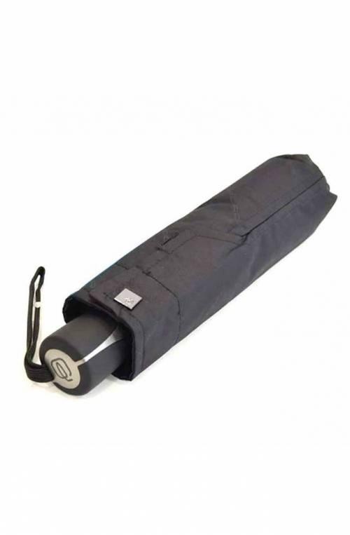 PIQUADRO Umbrella Black - OM5284OM5-N