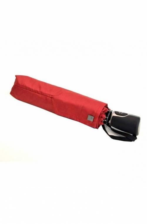 PIQUADRO Umbrella Unisex red - OM5285OM5-R