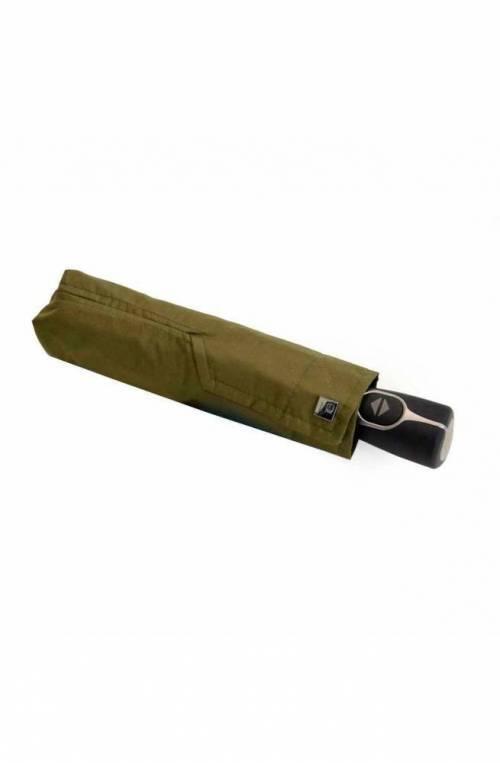 PIQUADRO Umbrella Unisex Green - OM5285OM5-VE