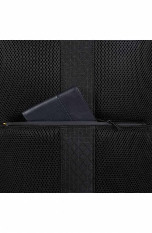 PIQUADRO Backpack PQ-Y Blue-Yellow - CA5151PQY-BLG