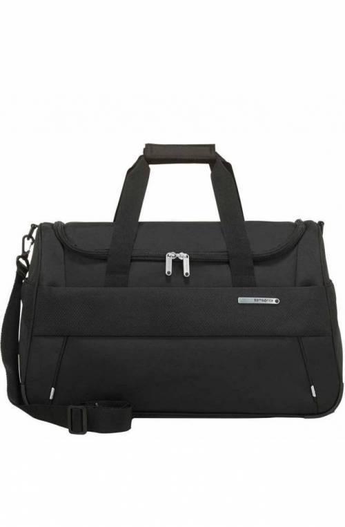 SAMSONITE Bolsa DUOPACK Bolso de viaje Negro - KA3-09009