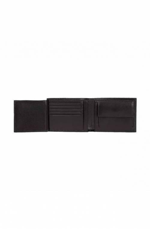CALVIN KLEIN Wallet EUROPE Male Black - K50K505960BAX