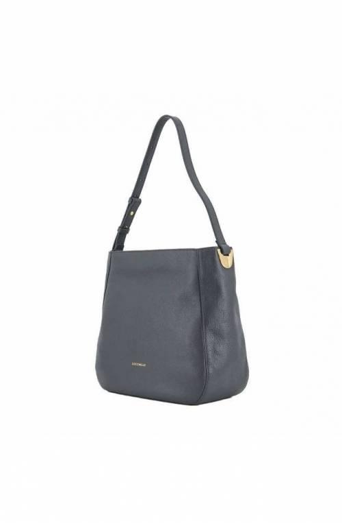 COCCINELLE Bag LEA Female Leather Black - E1H60130101001