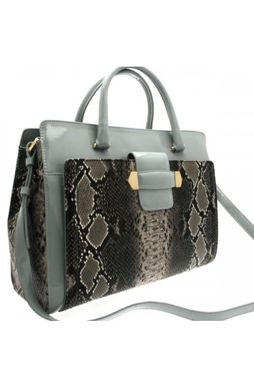 Borsa Studio POLLINI Donna Azzurro Snake - sc4503pp1ksc170a