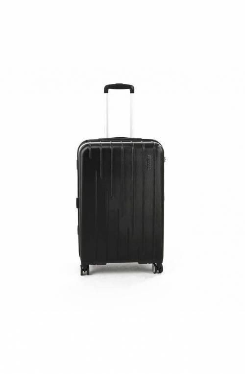 Trolley AMERICAN TOURISTER ONYX Nero TSA lock Unisex - 98G019902