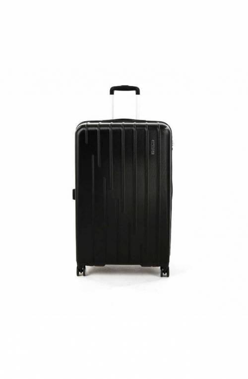 Trolley AMERICAN TOURISTER ONYX Nero TSA lock Unisex - 98G019903