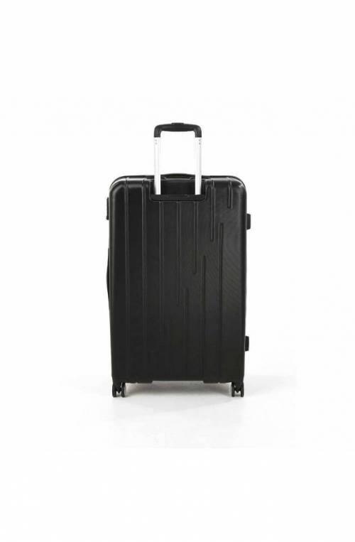 AMERICAN TOURISTER Trolley ONYX Black TSA lock Unisex - 98G019903
