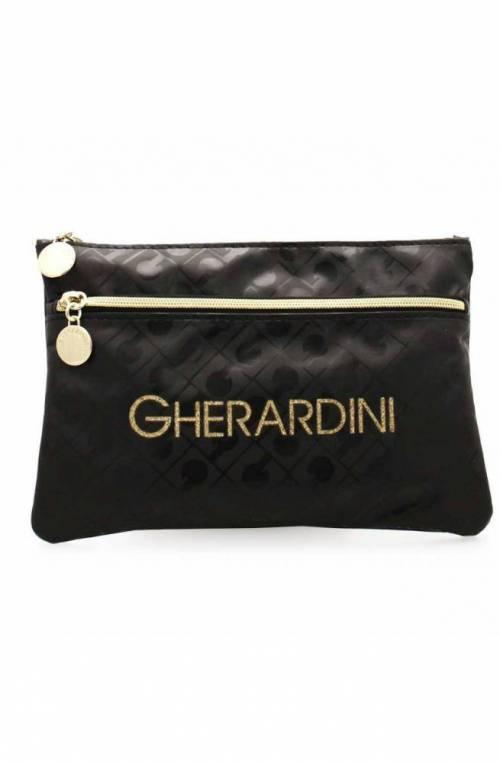 Beauty case GHERARDINI CHRISTMAS Donna Nero - GHA0118-09