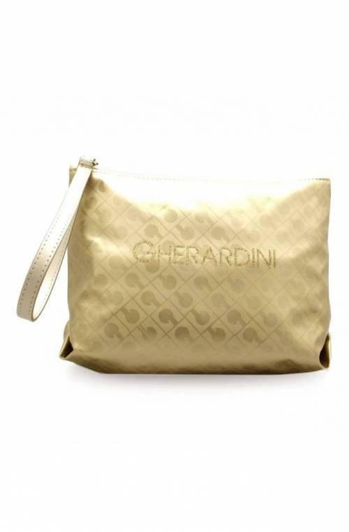 Beauty case GHERARDINI CHRISTMAS Donna oro - GHA0115-91