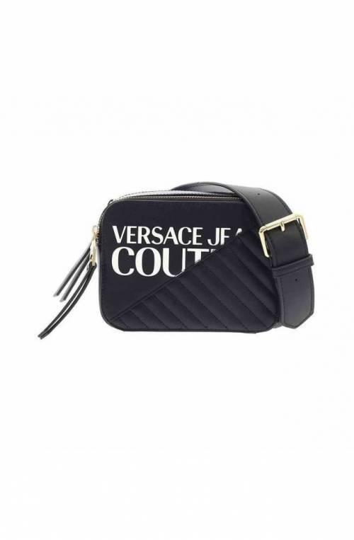VERSACE JEANS COUTURE Bag Female Black - E1VZBBG471728899