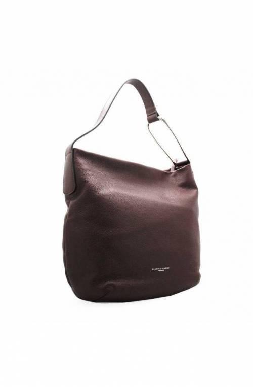 GIANNI CHIARINI Tasche Damen Leder Bordeaux - BS7445OLX-1062