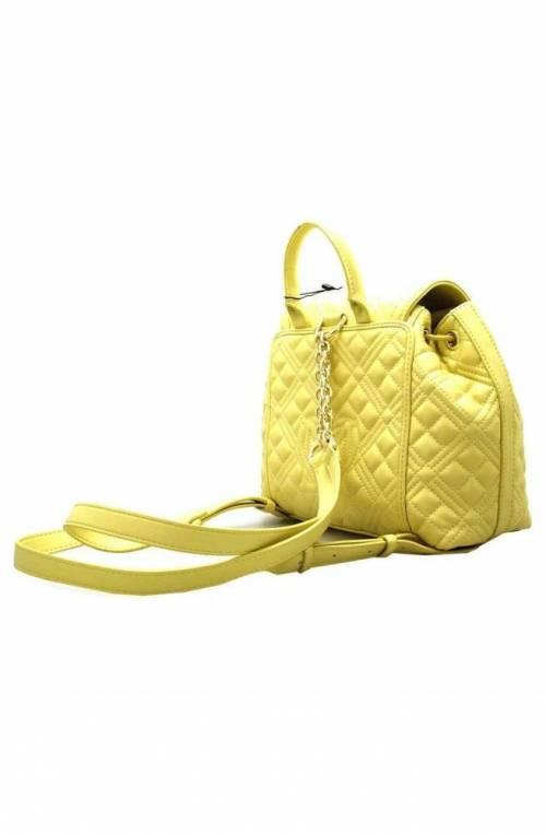 LOVE MOSCHINO Rucksack Damen gelb - JC4009PP1CLA0400