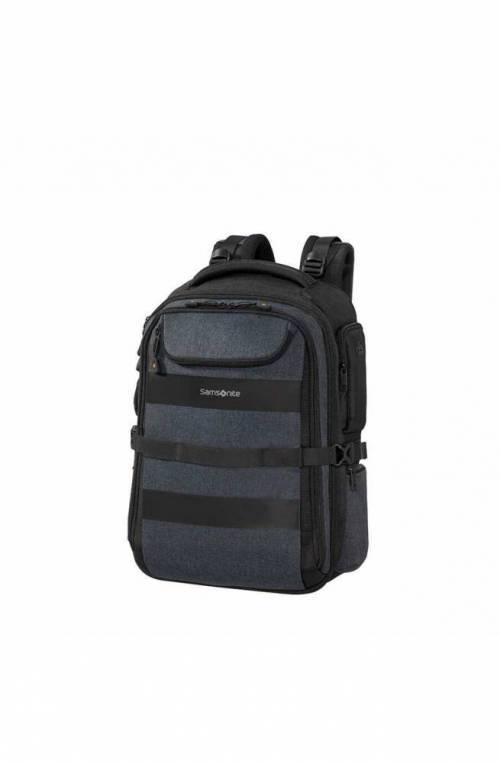 SAMSONITE Backpack BLEISURE Male Blue - CS5-01002