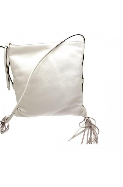 COCCINELLE Bolsa Brenda Mujer Blanco - c1sm5150201010