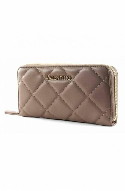 VALENTINO Wallet Ocarina Ladies Brown - VPS3KK155-TAUPE
