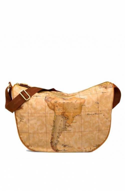 ALVIERO MARTINI 1° CLASSE Bag Geo Classic Woman Brown - N738-6001-0010