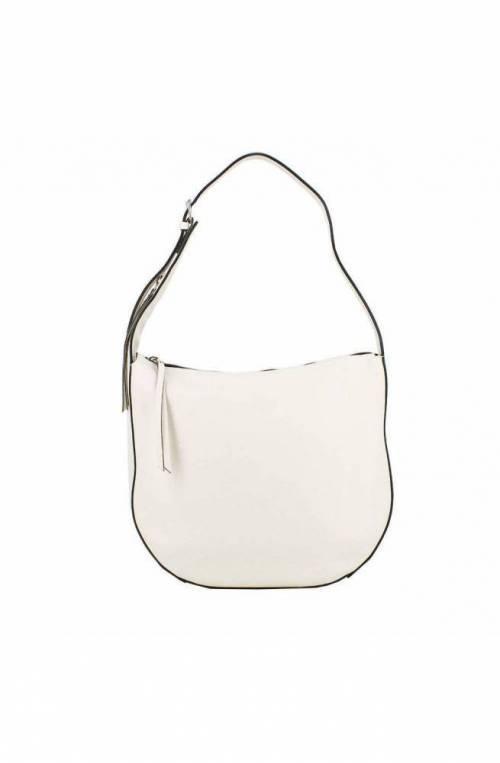GIANNI CHIARINI Bag Female Leather White - BS716020PEOLX-3890