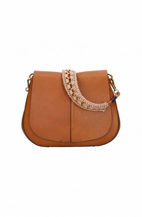 GIANNI CHIARINI Bag Female Leather Leather - BS7816CL-2060
