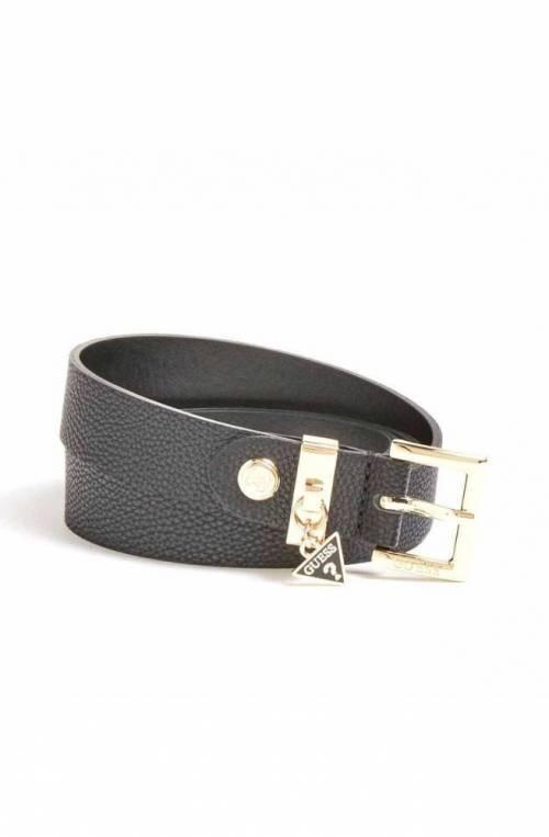 Cintura GUESS DESTINY Donna Nero - BW7453VIN25BLA-L