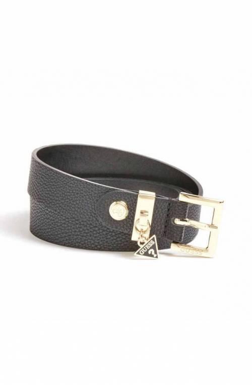 GUESS Belt DESTINY Female Black - BW7453VIN25BLA-S