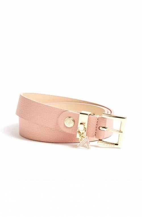 Cintura GUESS DESTINY Donna Rosa - BW7453VIN25BLS-L