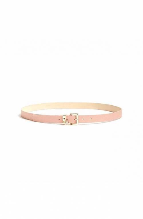GUESS Belt DESTINY Female Pink - BW7453VIN25BLS-L