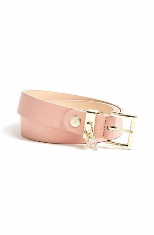 GUESS Belt DESTINY Female Pink - BW7453VIN25BLS-M