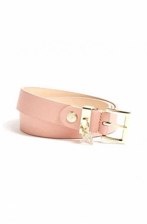 Cintura GUESS DESTINY Donna Rosa - BW7453VIN25BLS-S
