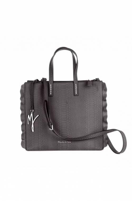 MANILA GRACE Tasche DAISY Damen Schwarz - S1AB207EU-MA001