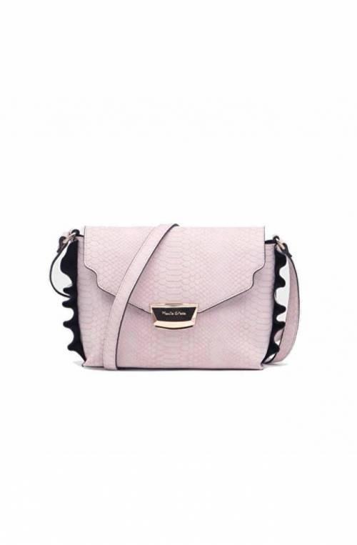 MANILA GRACE Tasche DAISY Damen Rosa - S1AB210EU-MA058
