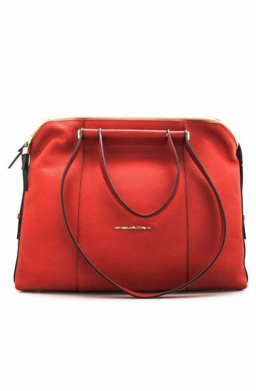 PIQUADRO Bag Female red - BD4574W92-R2