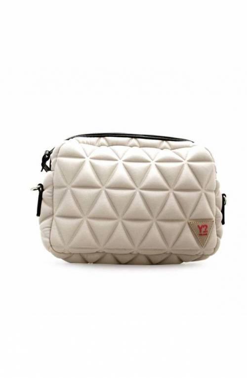 YNOT Bag VERTIGO Female Grey - VER-005S1GREY