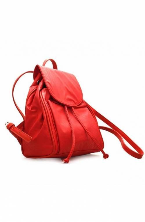 YNOT Rucksack CLOUD Damen Red - CLO-004S1RED