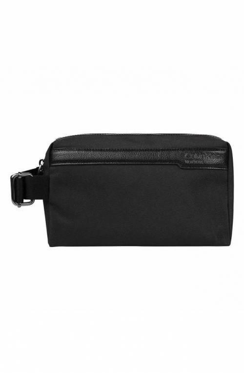 CALVIN KLEIN Beauty case EUROPE Male Black - K50K505955BAX