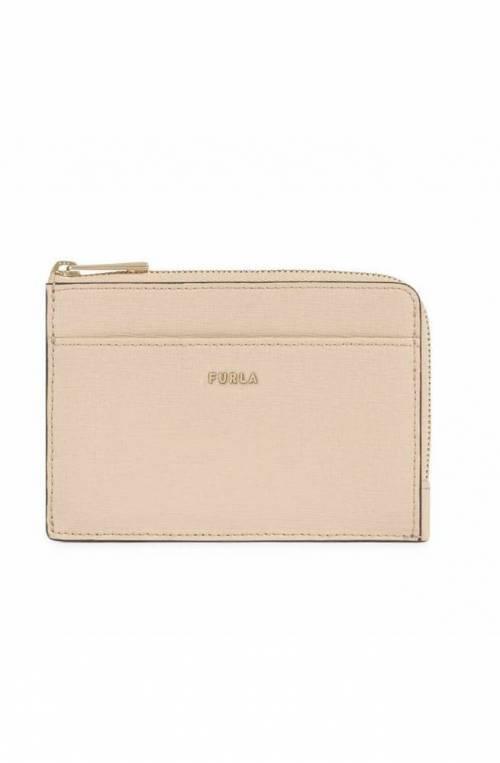 FURLA Wallet BABYLON Pink - PCZ4UNO-B30000-B4L00