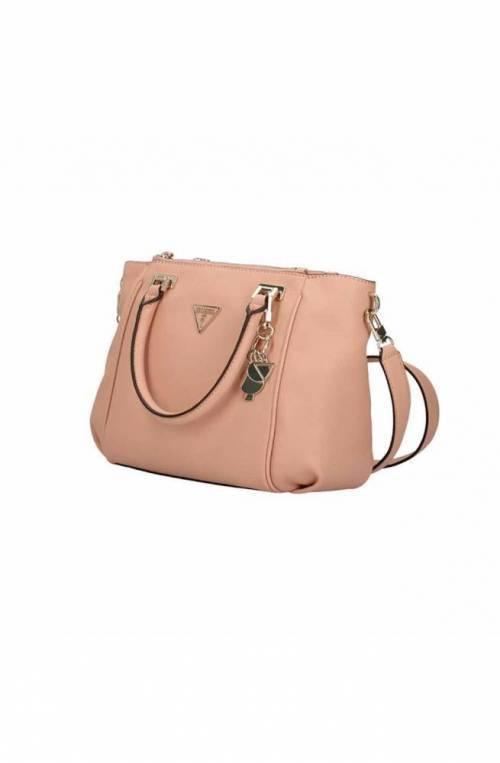 GUESS Tasche DESTINY Damen Rosa - HWVG7878060BLS