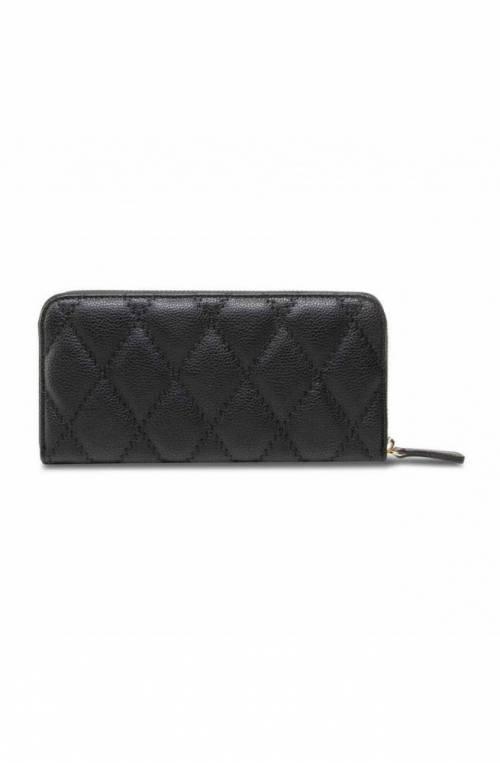 TWIN-SET Wallet Female Black - 202TB7018-00006