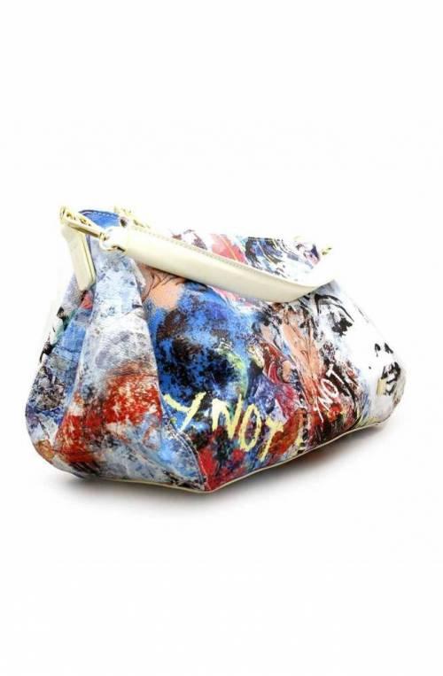 YNOT Bolsa HOLLYWOOD Mujer Multicolor - HOL-015S1MULTI