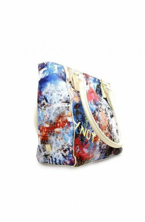 YNOT Bolsa HOLLYWOOD Mujer Multicolor - HOL-016S1MULTI