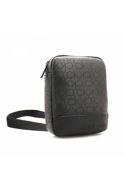 CALVIN KLEIN Bag EUROPE Male Black - K50K506701BAX