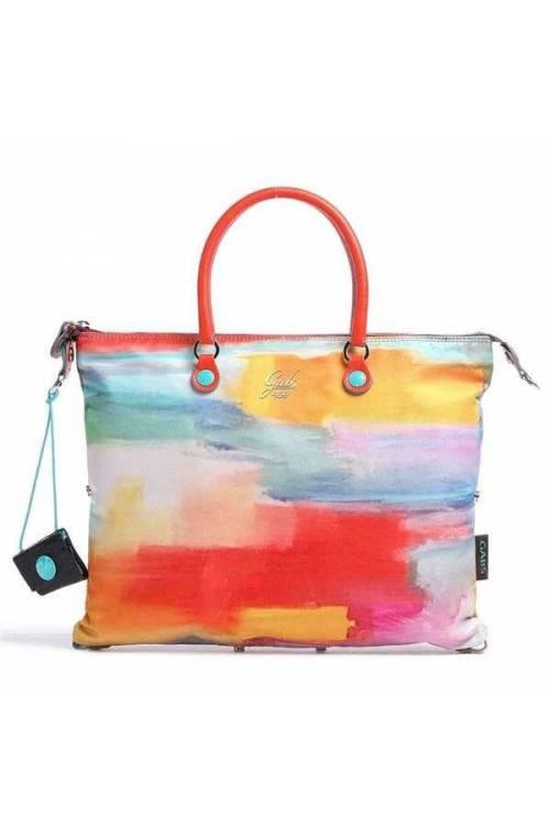 Borsa GABS G3 SUPER Donna Pelle Multicolore - G000036T2X1672-S0489