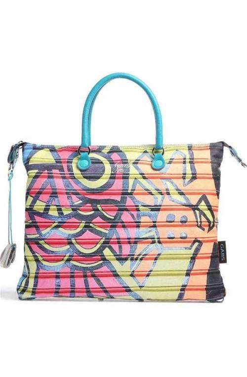 Borsa GABS G3 SUPER Donna Pelle Multicolore - G000036T2X1672-S0490